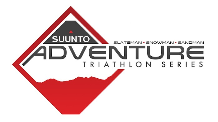 Suunto Adventure Triathlon Series Logo