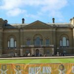 Holkham Hall, venue for the Outlaw Half Holkham