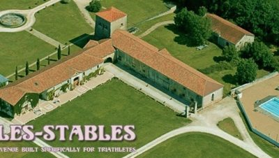 Les Stables Training Camps France seek Assistant to help with the running of their training camps