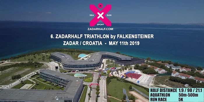 6th Falkensteiner Punta Skala Triathlon