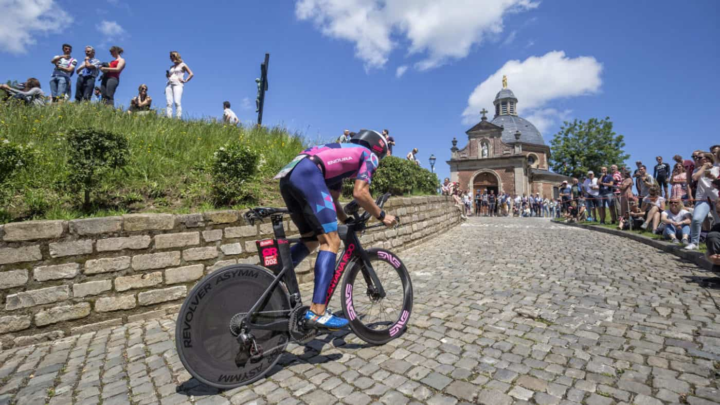 Challenge Geraardsbergen - Photo Jose Luis Hourcade
