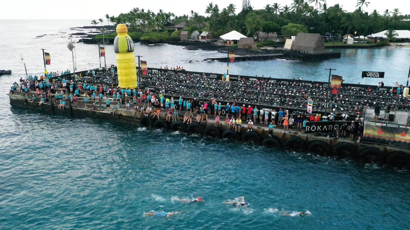 IRONMAN World Championship 2019 / Kona 2019