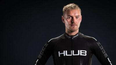 Tom Bishop / HUUB