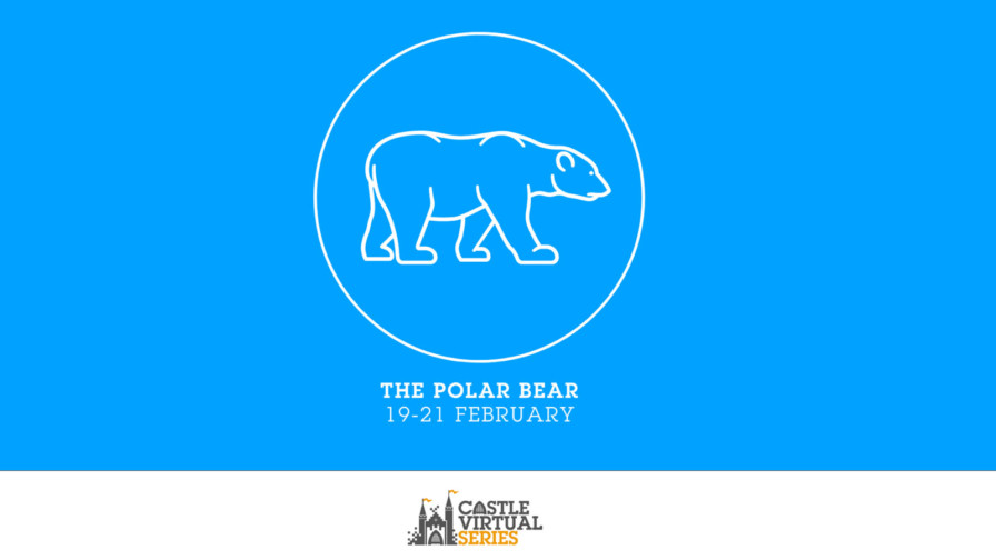 Castle Triathlon Series, The Polar Bear