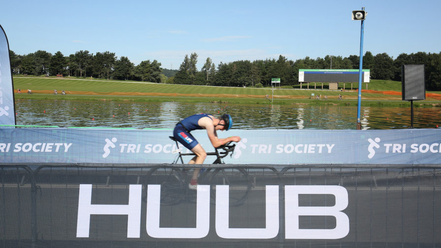 HUUB Triathlon Relays 2021