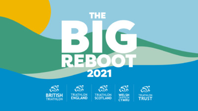 The Big Reboot / British Triathlon