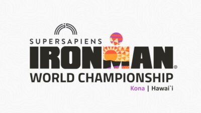 Supersapiens IRONMAN World Championship