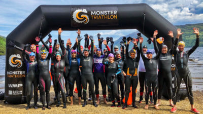 Monster Triathlon 2022 preview