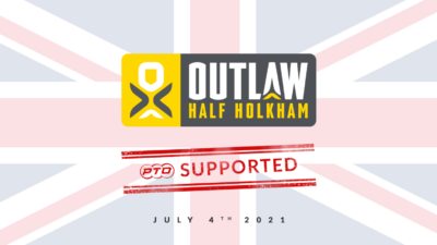 Professional Triathletes Organisation / Holkham Half 2021